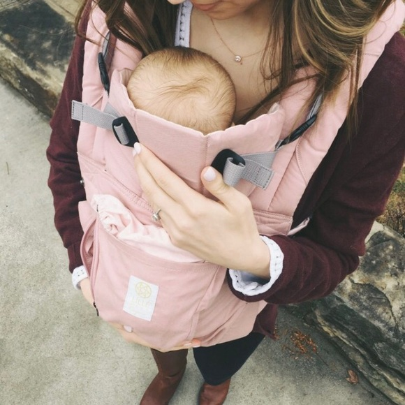 6b6792315ab lillebaby Other - Lillebaby Organic Complete baby carrier